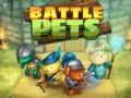 Игри Battle Pets