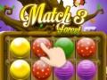 Игри Match 3 Forest