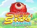 Игри Super Sticky Stacker
