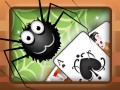 Игри Amazing Spider Solitaire