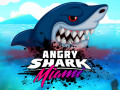 Игри Angry Shark Miami