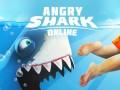 Игри Angry Shark Online