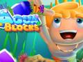 Игри Aqua Blocks