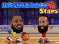 Игри Basketball Stars