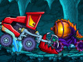 Игри Car Eats Car: Dungeon Adventure