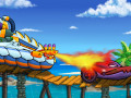 Игри Car Eats Car: Sea Adventure