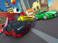 Игри Cartoon Mini Racing