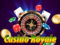 Игри Casino Royale