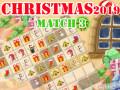 Игри Christmas 2019 Match 3