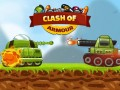 Игри Clash of Armour