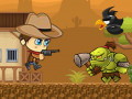Игри Cowboy Adventures