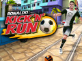 Игри Cristiano Ronaldo Kick`n`Run
