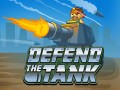 Игри Defend The Tank
