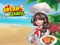 Игри Dream Chefs
