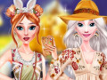 Игри Easter Glamping Trip
