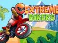 Игри Extreme Bikers