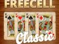 Игри FreeCell Classic