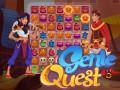Игри Genie Quest