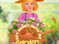 Игри Get Ready With Me Garden Decoration
