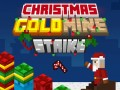 Игри Gold Mine Strike Christmas