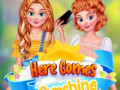 Игри Here Comes Sunshine