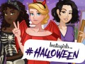 Игри Instagirls Halloween Dress Up