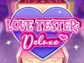 Игри Love Tester Deluxe