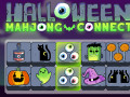Игри Mahjong Connect Halloween