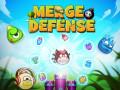 Игри Merge Defense