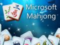 Игри Microsoft Mahjong