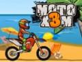 Игри Moto X3M