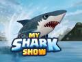 Игри My Shark Show