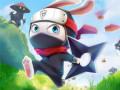 Игри Ninja Rabbit