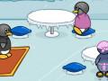 Игри Penguin Diner