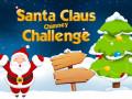 Игри Santa Chimney Challenge