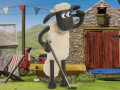 Игри Shaun The Sheep Baahmy Golf