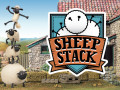 Игри Shaun The Sheep Sheep Stack