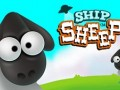 Игри Ship The Sheep