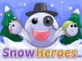 Игри SnowHeroes.io