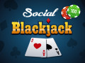 Игри Social Blackjack