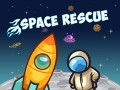 Игри Space Rescue