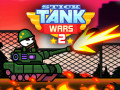 Игри Stick Tank Wars 2