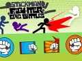 Игри Stickman Fighter: Epic Battles