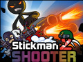 Игри Stickman Shooter 2