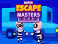 Игри Super Escape Masters