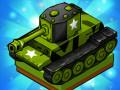 Игри Super Tank War