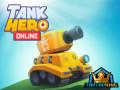 Игри Tank Hero Online
