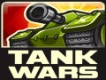 Игри Tank Wars