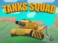 Игри Tanks Squad