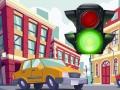 Игри Traffic Control